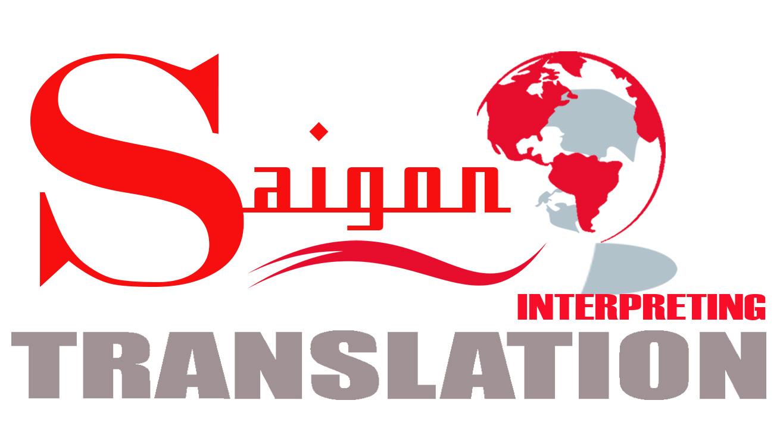 Công ty dịch thuật sài gòn