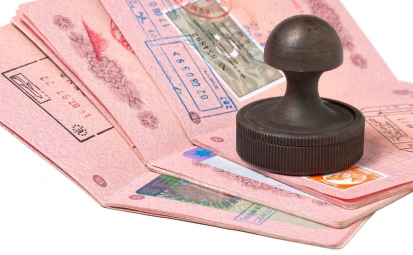 Dịch hồ sơ visa đi Séc, dịch công chứng hồ sơ visa đi séc,