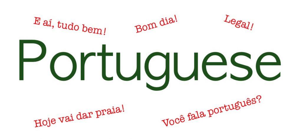 Dịch tiếng Bồ Đào Nha