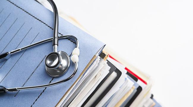 Từ vựng liên quan đến sức khỏe