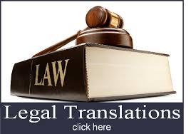 Dịch vụ dịch thuật công chứng